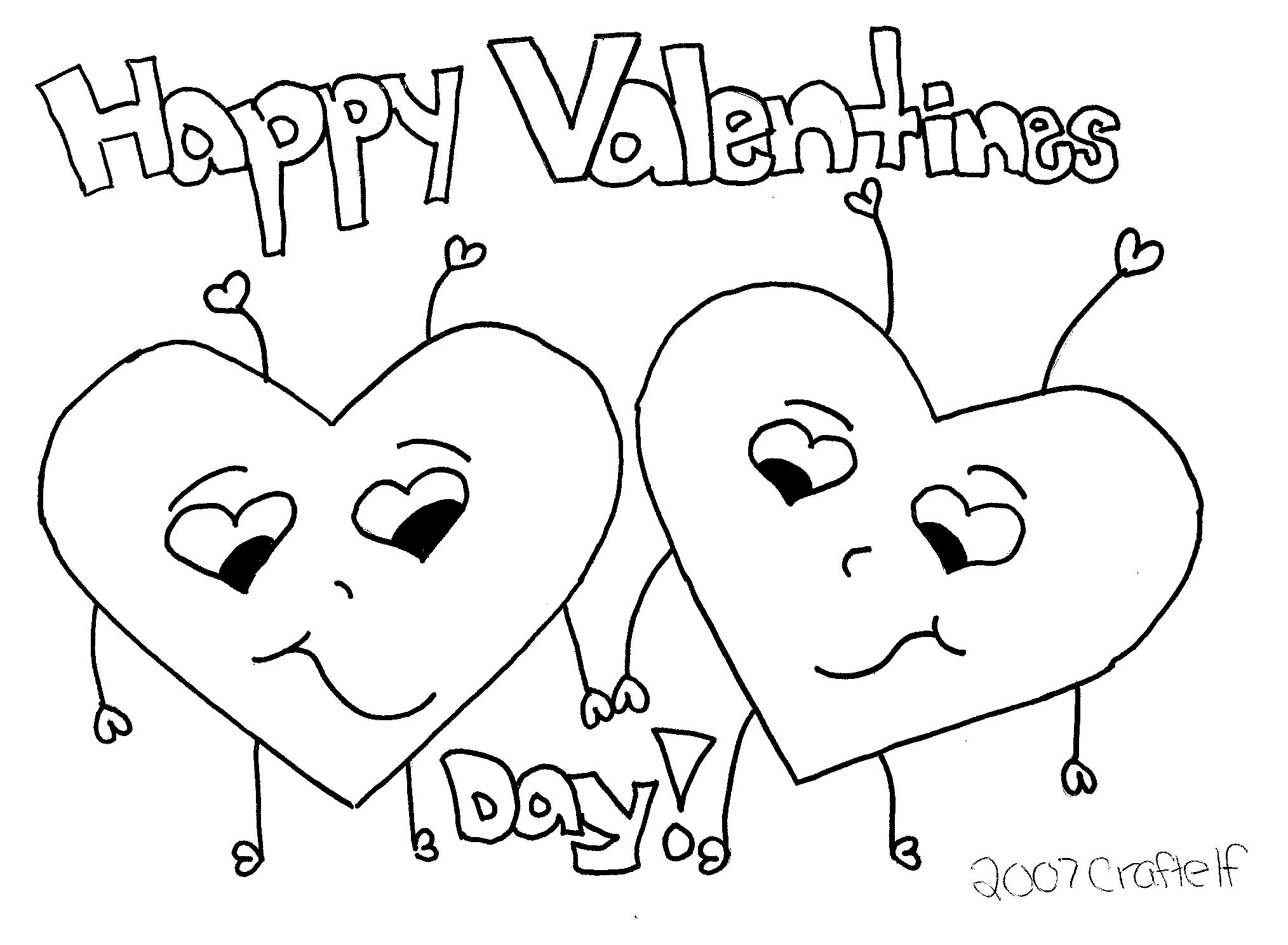 2028x1488 Valentines Day 2018 Coloring Pages Quotes Amp Wishes